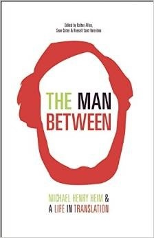 Book jacket for The Man Between