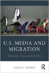 Book jacket for U.S. Media and Migration