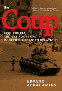 Book jacket for The Coup