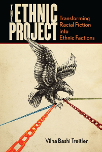 Book jacket for The Ethnic Project