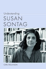 Book jacket for Understanding Susan Sontag