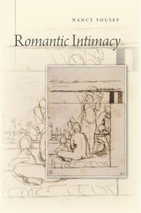 Book jacket for Romantic Intimacy