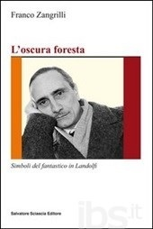Book jacket for L' oscura foresta