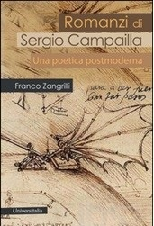 Book jacket for Romanzi di Sergio Campailla