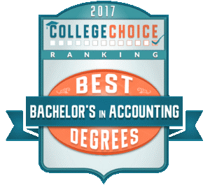 College Choice Best Bachelors Degree in Accounting