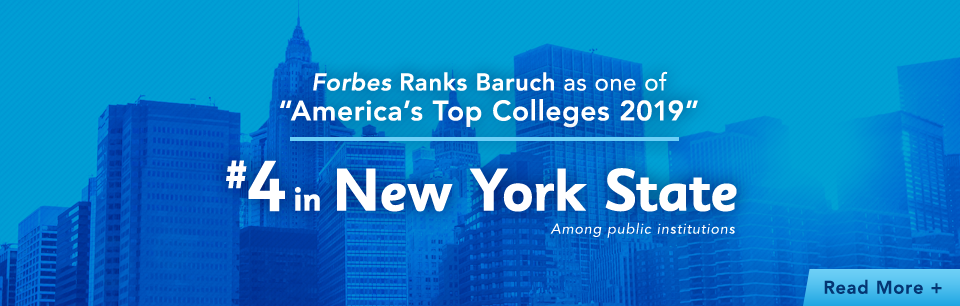 Baruch College - The City University of New York (CUNY)