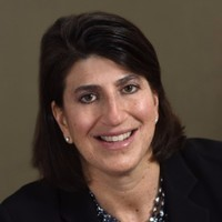 Baruch College Alumna Lara Abrash Appointed Chair and CEO of Deloitte & Touche LLP