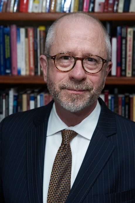 Marxe School Dean David Birdsell Named to City & State's Higher Education Power 50 List