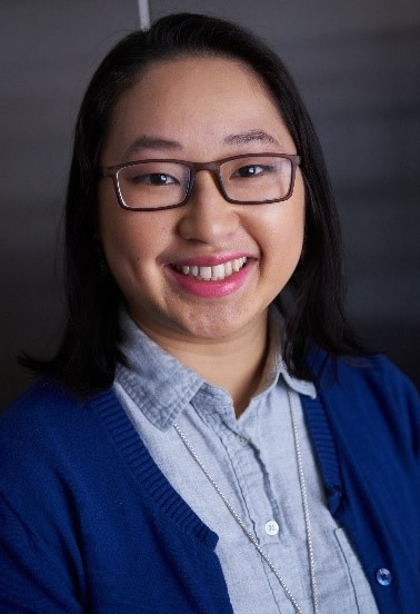 Marxe School staff member Victoria Tsang will teach at a Hungary university and advise students who wish to study in the United States