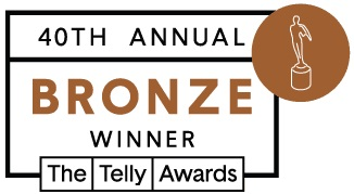 Baruch College Won Two 2019 Telly Awards