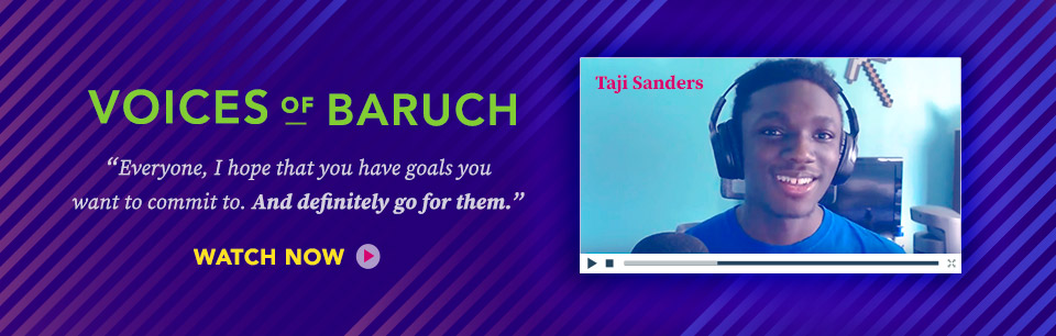 Voices of Baruch, Watch Now