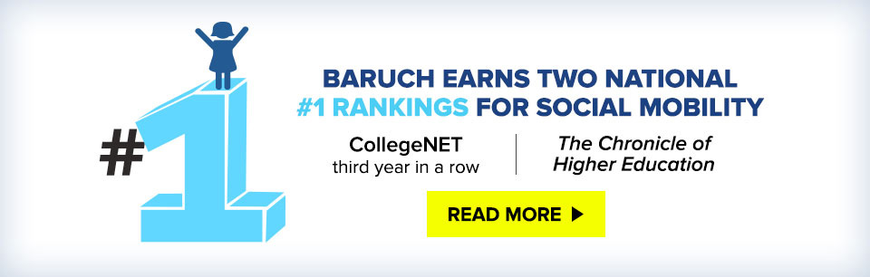 baruch first in social mobility