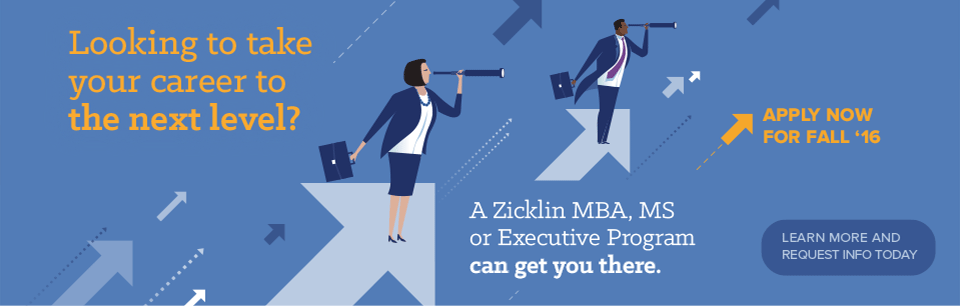 Zicklin Full-Time MBA Open House
