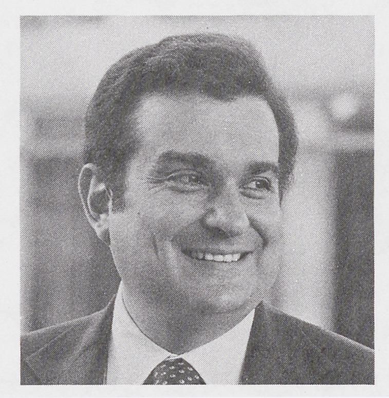 Martin Begun