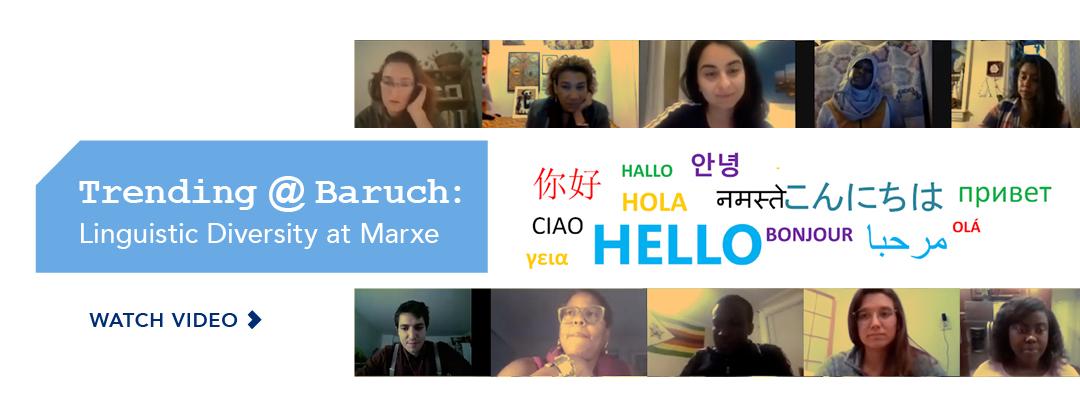 Marxe School Linguistic Diversity