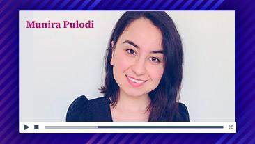 Voices of Baruch Munira Pulodi