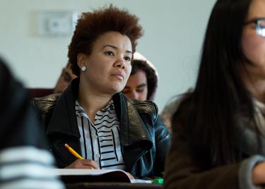 Undergraduate Academic Programs at Baruch