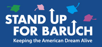 Stand Up for Baruch