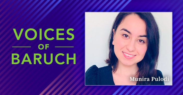 Voices of Baruch