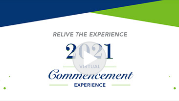 Relive the 2021 Baruch College Virtual Commencement Experience