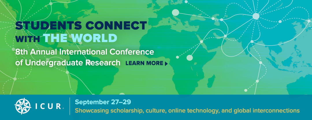 International Conference of Undergraduate Research